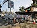 03469jfBarangays Project 19 VASRA Culiat Bridges Creek Visayas Avenue Quezon Cityfvf.jpg