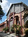 03741jfAtate Parish Schools Church Malate Palayan City Ecijafvf 13.JPG