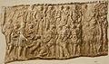 089 Conrad Cichorius, Die Reliefs der Traianssäule, Tafel LXXXIX.jpg
