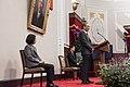 09.05 行政院長林全致詞時感謝總統對他的支持與包容,給他機會讓他為國家努力,並把建設的理想付諸實現 (37037775595).jpg