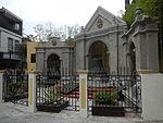 09072jfSaint Francis Church Bells Meycauayan Heritage Belfry Bulacanfvf 09.JPG