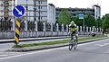 1º Grande Prémio Ciclismo - Freguesia de Castelo Branco - Juniores - 19ABR2015 DSC 1902 (16594132834).jpg