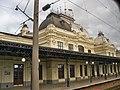 1.Жмеринка Жмеринський залізничний вокзал.JPG