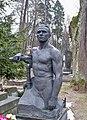 1.Личаківське кладовище Могила Чукаріна В. І.JPG