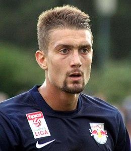 Maglia Home RB Leipzig Stefan Ilsanker