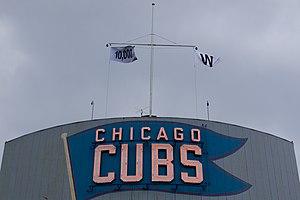 {{Information |Description=The Cubs' 10,000th ...