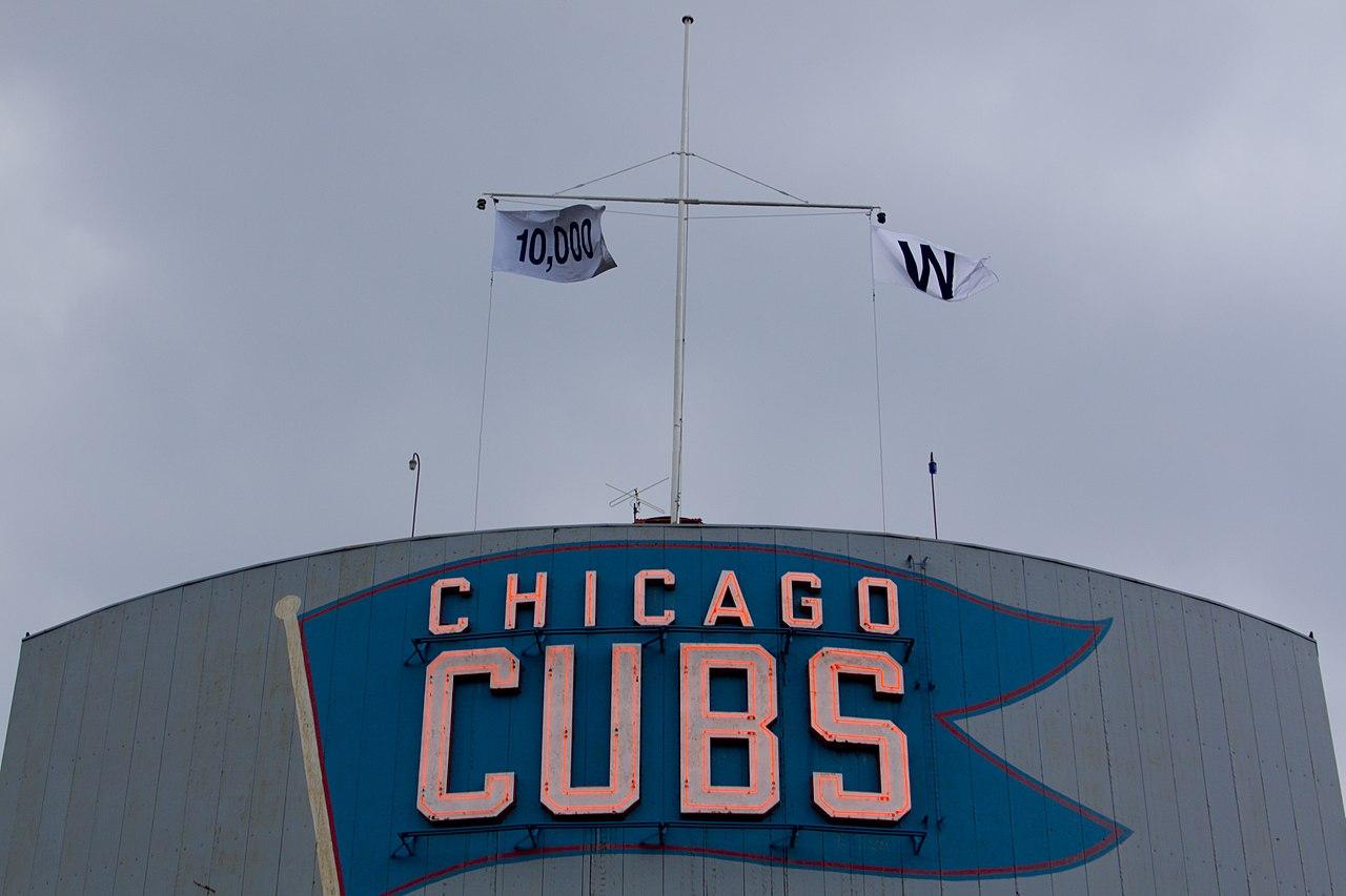 W Flag