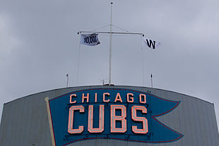 The organization commemorating its 10,000th win, April 24, 2008