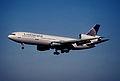 100ac - Continental Airlines DC-10-30N17087@ZRH;22.07.2000 (4992901479).jpg