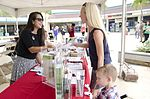 101 Days of Summer wraps up with Health, Wellness & Fitness Fair 150911-M-TH981-001.jpg