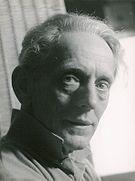 Sigurd Leeder -  Bild