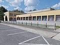 10 Mikszáth Street, car park, 2020 Marcali.jpg