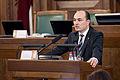 11.Saeimas deputātu svinīgais solījums (6253657332).jpg