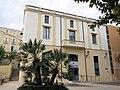 111 Ajuntament de Caldes d'Estrac, façana est.JPG