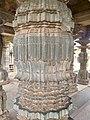 12th century Mahadeva temple, Itagi, Karnataka India - 6.jpg