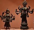 14th century Lakshmi-Narayan Statue.jpg