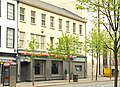 15-21 Howard Street, Belfast - geograph.org.uk - 1261470.jpg
