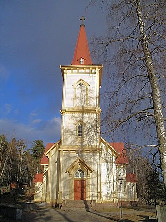 Jaala - Jaala Church