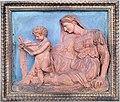 1546 Sangallo Maria mit dem Lesenden Kinde Bodemuseum anagoria.jpg