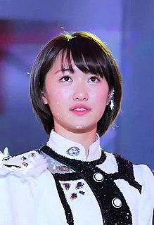 Haruka Kudō (singer) Japanese actress
