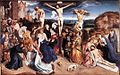 16th-century unknown painters - Calvary - WGA23599.jpg