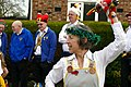 18.12.16 Ringheye Morris Dance at the Bird in Hand Mobberley 179 (31732725375).jpg