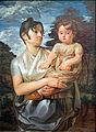 1807 Runge Frau und Sohn des Künstlers anagoria.JPG