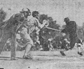 1922 Korean National Sports Festival - Baseball - Paichai vs Yonhi.png