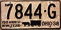 1938 Ohio license plate.JPG