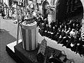 1955 Maastricht Heiligdomsvaartprocessie, Polygoonjournaalclip 01.jpg