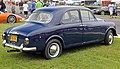 1958 Lancia Appia Berlina C10S, rear right.jpg