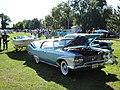 1960 Plymouth Fury & 1959 Herter's Flying Fish (6087796940).jpg