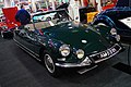 1961 Citroen DS 21 Convertible (21478166924).jpg