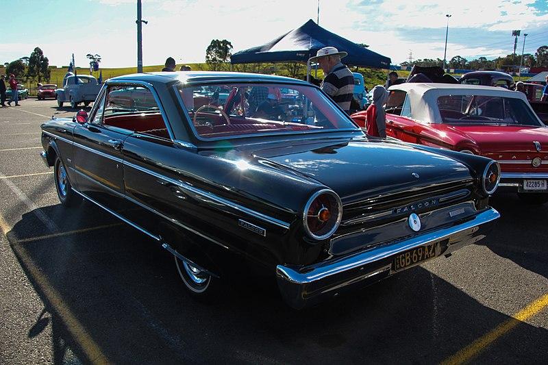 File:1965 Ford XP Falcon Deluxe hardtop (36631997276).jpg