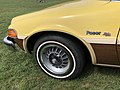 1977 AMC Pacer DL wagon at 2019 Potomac Ramblers club meet in Maryland 3of3.jpg