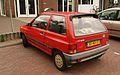 1989 Mazda 121 1.1 DX Finish (9032143923).jpg
