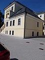 1 Tompa Street, old building, E, 2020 Sárospatak.jpg