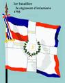 1er bataillon 3e rég inf 1793.png