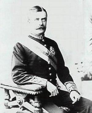 Charles Wynn-Carington, 1st Marquess of Lincolnshire - Image: 1st Marquess Of Lincolnshire