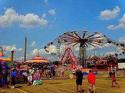20`14 Dane County Fair - panoramio