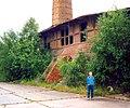 20000720111AR Mildenberg (Zehdenick) Alte Ziegelei Schornstein.jpg