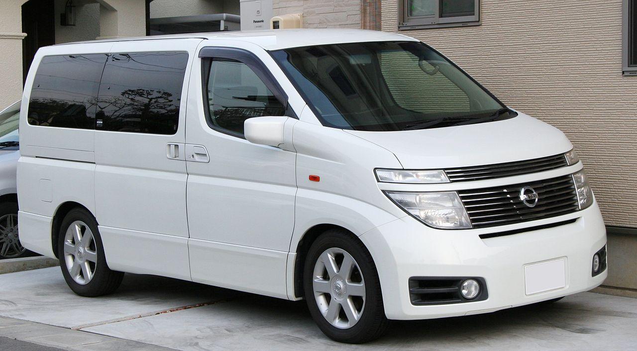 Seater Luxury Car