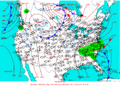 2003-04-10 Surface Weather Map NOAA.png