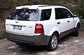 2005 Ford Territory (SX) TX wagon (2007-10-02) 01.jpg