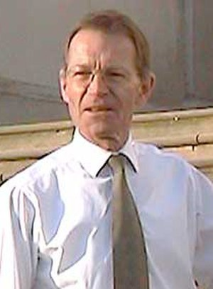 Nicholas Serota - Serota in 2006