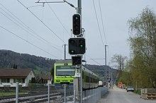 Swiss Railway Signalling Wikipedia