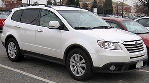 Subaru Outback Reviews Car And Driver