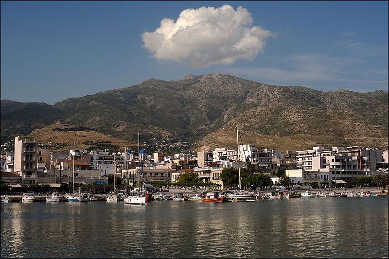 Αρχείο:20090531 Karystos Evia island Greece.jpg