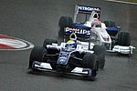 2009 Formula 1 Grand Prix of China - Shanghai Circuit (3480071376).jpg