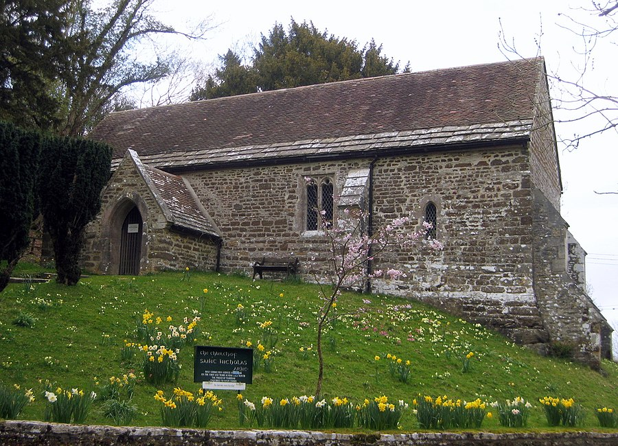 Arne, Dorset
